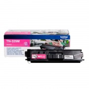 BROTHER Toner Cartridge Magenta Super High Yield for HL-L8350CDW (TN329M)