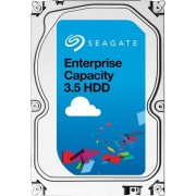 "HDD Interni Server Seagate Enterprise Capacity 3.5"" 4 TB, 7.200 rpm, ST4000NM0025"