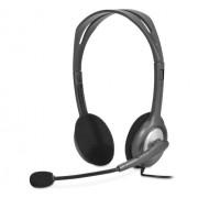 Logitech-H110-Stereo-Headset-Garancija-2god