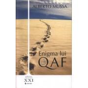 Enigma lui Qaf