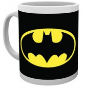 GB Eye Batman Logo - Mugg