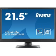 Iiyama ProLite E2280HS-B1 - Full HD Monitor