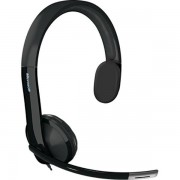 Microsoft LifeChat LX-4000, headset, USB, OEM, svart