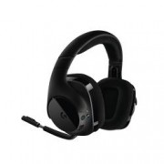 LOGITECH HEADSET GAMING G533 WIRELESS