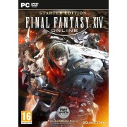 Square Enix Final Fantasy XIV Starter Edition