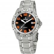 Reloj Hombre F16170/a Gris Festina