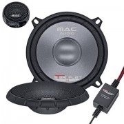 Mac Audio Star Flat 2.13 80W Nero altoparlante