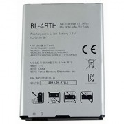 LG BL48TH Mobile Phone Battery LG G PRO D985 D686 F240 E980 E986 E988 mAh 3.8 V