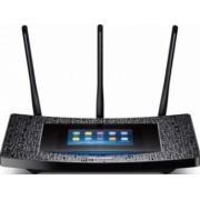 Range Extender Tp-Link RE590T AC1900 Wi-Fi cu Touchscreen