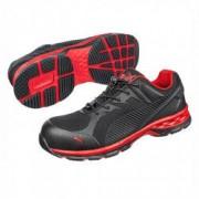 PUMA Chaussure de sécurité Fuse motion 2.0 red low S1P ESD HRO SRC PUMA 64.389.0