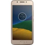 Telefon Mobil Lenovo Moto G5 16GB 4G DS Gold