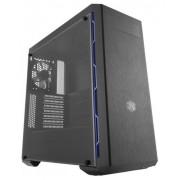 Carcasa CoolerMaster MasterBox MB600L (Negru/Albastru)