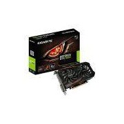 Graphic Cards GeForce GTX 1050, 2GB, OC Edition, Gigabyte, GV-N1050OC-2GD