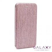 Futrola BI FOLD Ihave Glitter za Huawei Mate 20 Pro roze