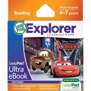 Soft educational copii Cars 2 - LeapPad