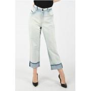 Diesel BLACK GOLD Jeans Boyfriend TYPE-1815 in Denim Stretch taglia 29