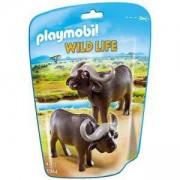 Комплект Плеймобил - Водни биволи, Playmobil, 2900173