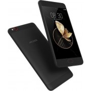 Archos 55 Diamond Gamma Dual SIM 32GB - zwart
