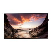 "Samsung PM43F Digital signage flat panel 43"" LED HD Black"