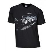 Rock You T-Shirt Astro Amp L