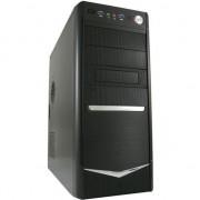 Carcasa PC LC-Power 7024B (CASE-7024B / 420H-12) , Turnul Midi , ATX , Micro ATX , Mini ITX