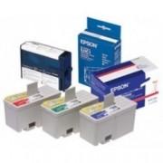 Epson cartuccia inchiostro SJIC22P(C) Originale - Nero