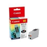 Canon BCI-21C Cartucho de tinta a color (Canon 0955A002)