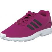 adidas Originals Zx Flux Power Pink, Skor, Sneakers & Sportskor, Löparskor, Lila, Rosa, Dam, 36