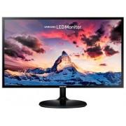 Samsung Monitor LED Nero 24poll S24F350H HDMI, VGA, LS24F350FHUXEN