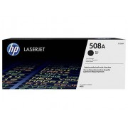 HP CF360A BK (HP 508A) Svart Laser toner, Original 6000 sidor