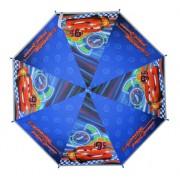 Umbrela automata, Cars, albastra