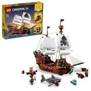 LEGO Creator 31109 Kalózhajó