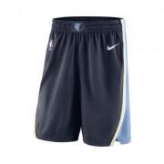 Мужские шорты НБА Memphis Grizzlies Nike Icon Edition Swingman