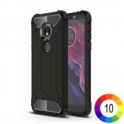 Motorola Moto E5 / G6 Play Удароустойчив Калъф и Протектор