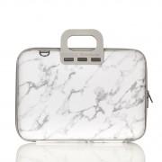 Bombata Classic Laptoptas 15,6 inch LIMITED EDITION Carrara