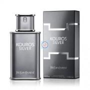 Yves Saint Laurent kouros silver eau de toilette 100 ml vapo