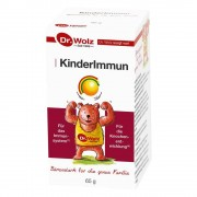 Dr. Wolz Zell GmbH KINDERIMMUN Dr.Wolz Pulver 65 g