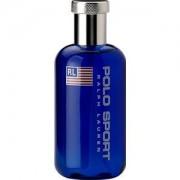 Ralph Lauren Perfumes masculinos Polo Sport Man Eau de Toilette Spray 75 ml