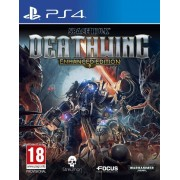 Joc consola Focus Home Interactive SPACE HULK DEATHWING ENHANCED EDITION PS4
