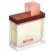 She Wood Velvet Forest Wood - Dsquared2 100 ml EDP SPRAY SCONTATO (no tappo)