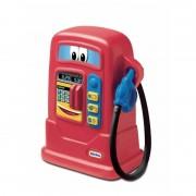 Pompa de benzina Cozy Little Tikes