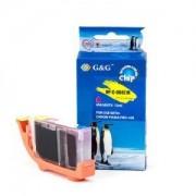 ГЛАВА CANON PIXMA PRO-100 - Magenta ink tank With Chip - CLI-42M - 6386B001 - P№ NC-C-0042M/C - G&G/200CANCLI42M