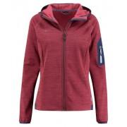 Kaikkialla Tanja - giacca sport di montagna - donna - Red