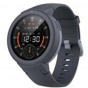 Xiaomi Amazfit Verge Lite Watch (Bluetooth, Grey, Special Import)