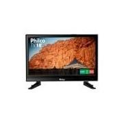 Tv Ptv16S86D Led, Philco, 099163006, Preto, 16