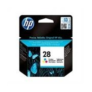 HP 28 Cartucho de tinta (HP C8728A) color