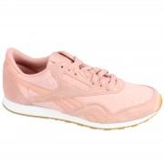Pantofi sport femei Reebok Classic CL Nylon Slim Txt L BS9447