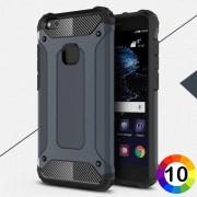 Huawei P10 Lite Удароустойчив Калъф и Протектор