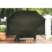 Heavy Duty Reversible Premium 68''x26''x42'' Large BBQ/Barbecue/Grill Cover