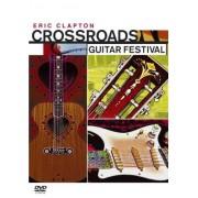 Eric Clapton - Crossroads Guitar Festival (2DVD)